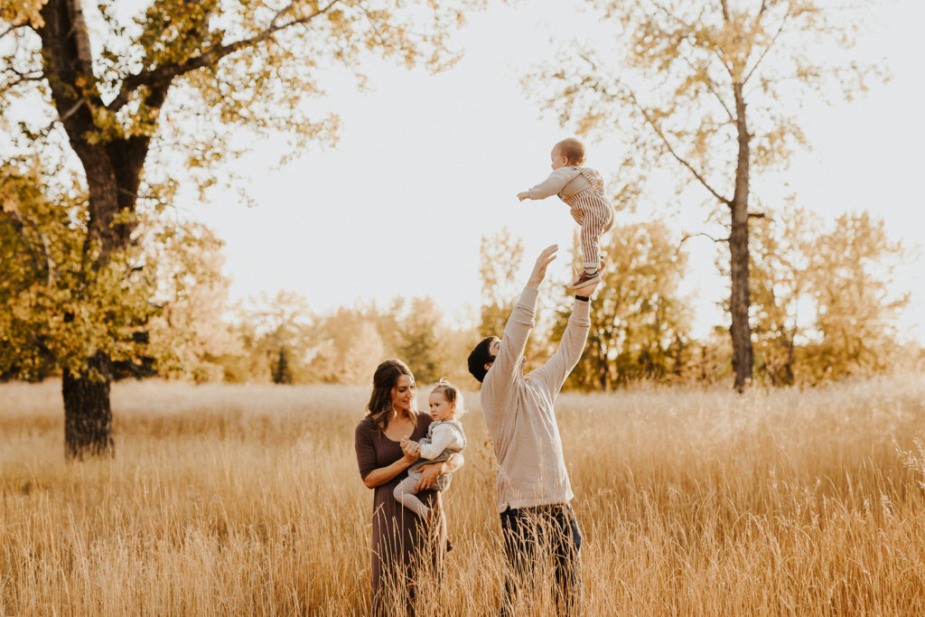 HIGH RIVER FAMILY PHOTOGRAPHER