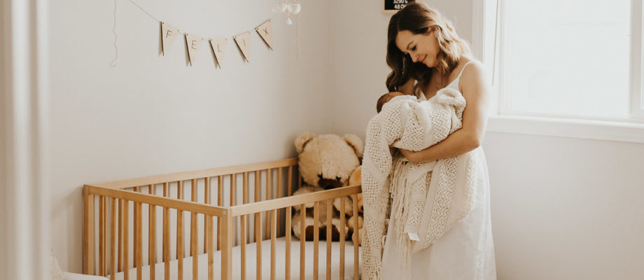 MATERNITY & LIFESTYLE NEWBORN